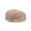 Knuckleheads Tan Driver Baby Boy Jeff Hat Vintage Tweed Flat Pageboy Kid Gatsby Cap