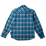 Laguna Long Sleeve Plaid Rockabilly Shirt