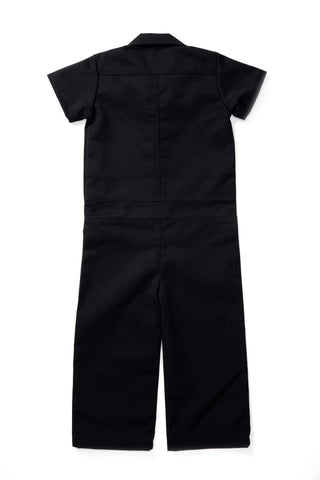 Knuckleheads Navy Grease Monkey Coverall