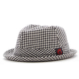 Knuckleheads Houndstooth Fedora