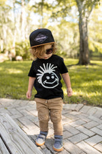 Knuckleheads Black Sunglasses For Kids