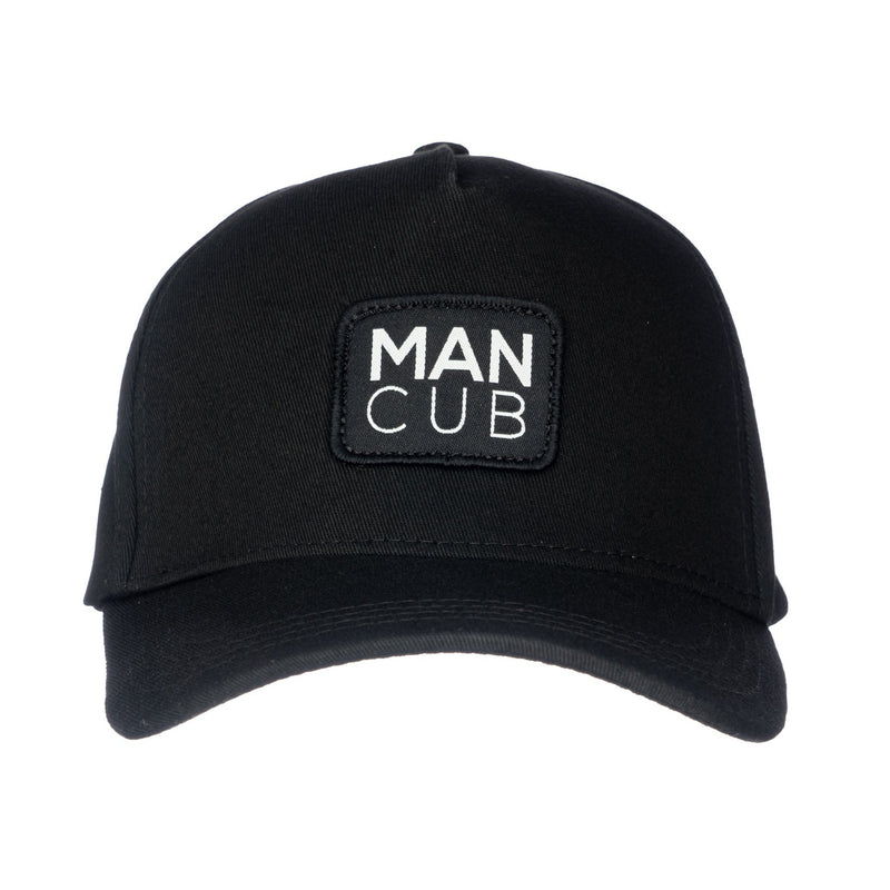 Man Cub Knuckleheads Baby Boy Infant Trucker Hat Sun Mesh Baseball Cap snapback flat bill
