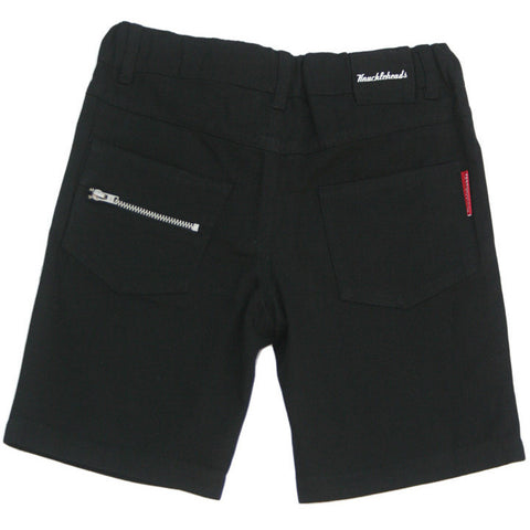 Rocker Shorts Black