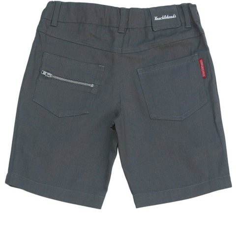 Rocker Shorts Grey