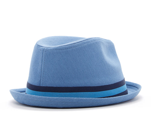 Knuckleheads Walker Blue Fedora