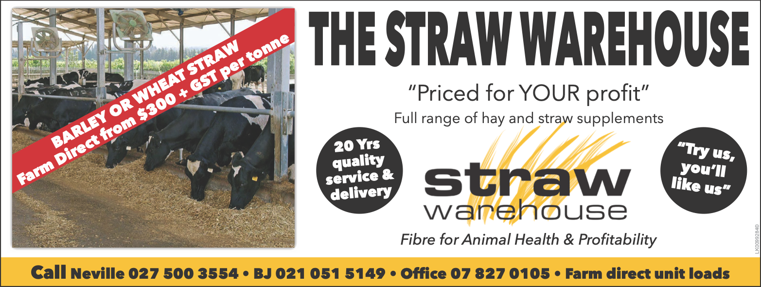 The Straw Warehouse - farm direct pricing