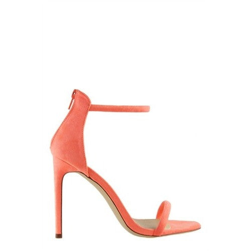 Simply Chic (Neon Coral)