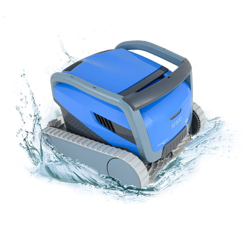 Maytronics Dolphin M600 Robotic Pool Cleaner