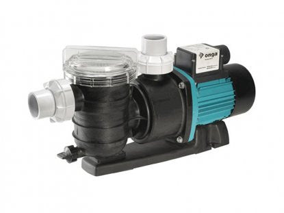 Onga LTP1100 1.5HP Pool Pump - Leisure Time Series