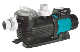 Onga PPP1100 1.25HP Pool/Spa/Solar Pump - Pantera Series
