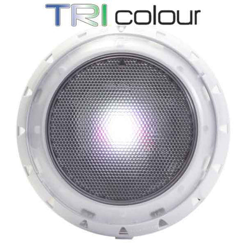 Spa Electrics GKRX Retro-fit Tri Colour LED Pool Light - Impeccable Pools