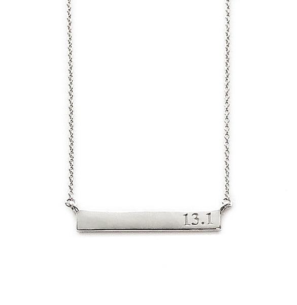 13.1 Mini Bar Necklace