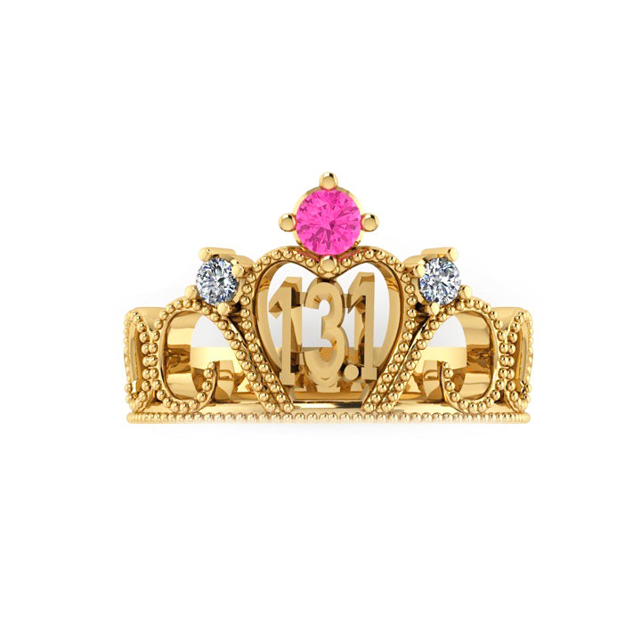 Design Your Own Princess Jewelry