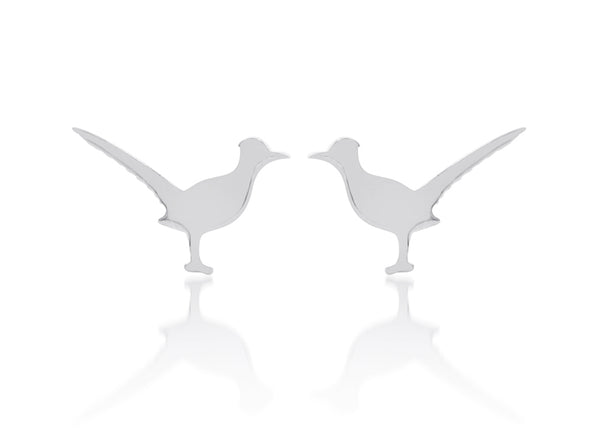 Roadrunner Earrings