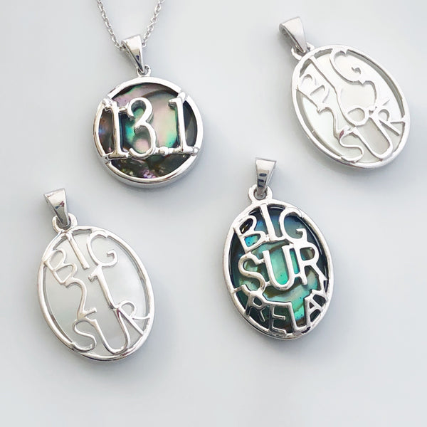 Big Sur Runner Jewelry