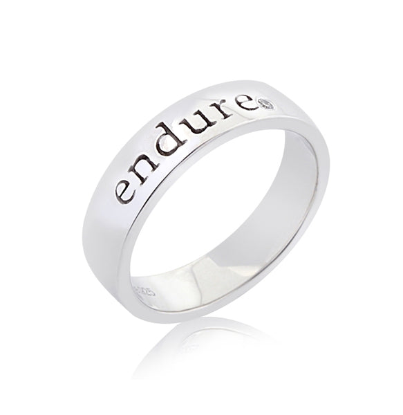 Diamond Endure Ring
