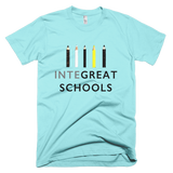 InteGreat Schools men's t-shirt