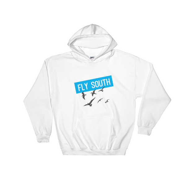 Fly South Hooded Sweatshirt