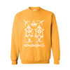 ADULT SWEATSHIRT - GOLD