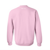ADULT Celebrated Purpose Sweatshirt - Light Pink