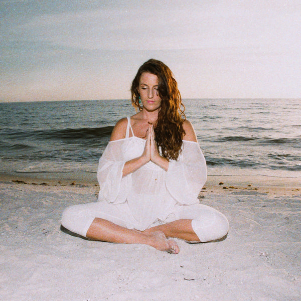 How to Tune In for Your Kundalini Practice – Mantras + Miracles