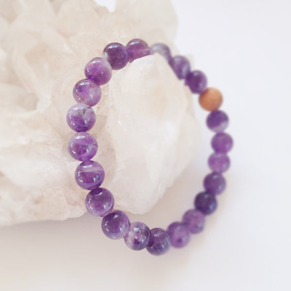 Guru Ram Das {Guidance} Bracelet - Mantras + Miracles