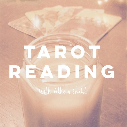 Services - TAROT READING With Athena Shakti