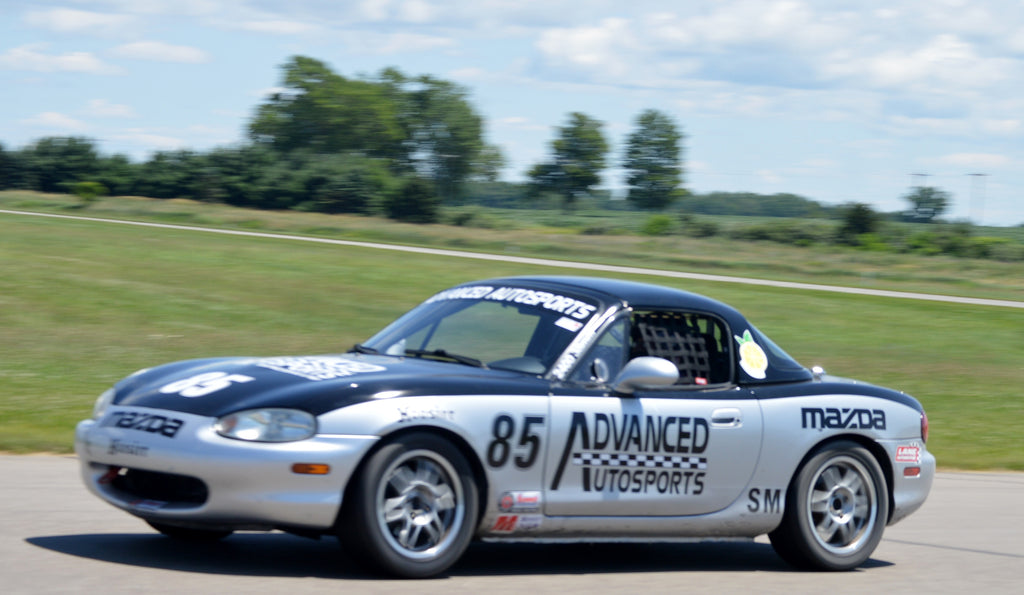 Photos from SCCA Majors at Gingerman Raceway