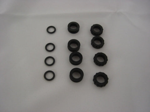 Fuel Injector O-Ring Seal Kit 90-97