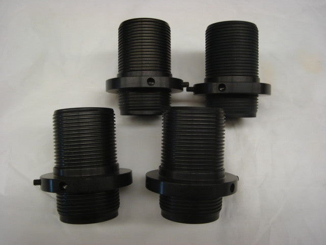 Coilover Sleeve and Nut Set