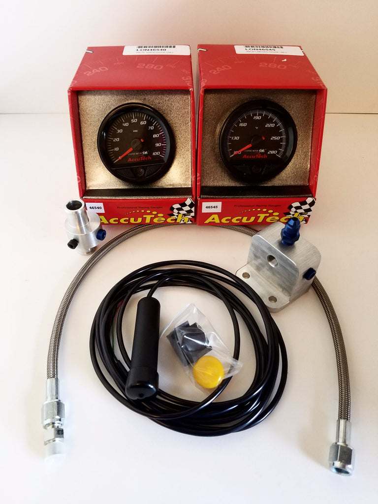 Longacre Gauge Super Bundle