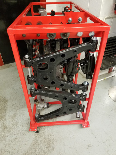 Spec Miata Spare Parts Cart (NA or NB), NEW PRODUCT
