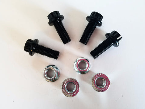 Driveshaft Bolts