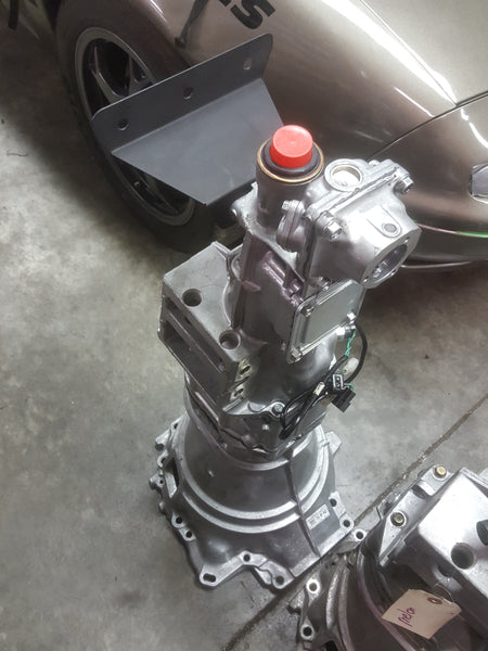 Transmission Mount Stand