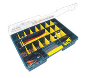 28 Compartment Portable Organizer