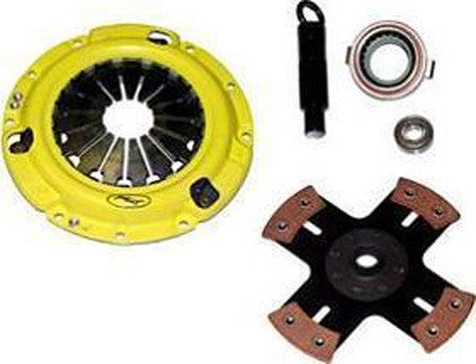 ACT unsprung clutch kit