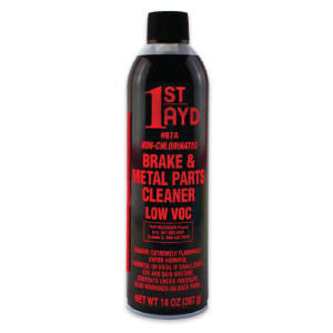 Brake & Metal Parts Cleaner