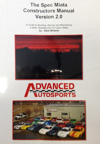 The Spec Miata Constructors Manual