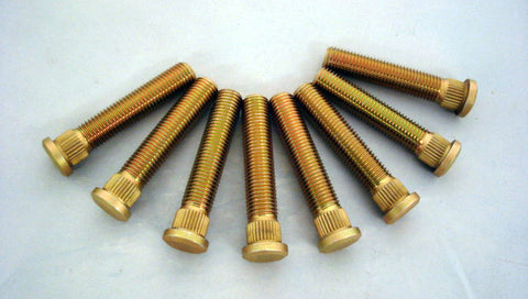 Front 90-05/Rear 90-93 Studs Only (package of 8)