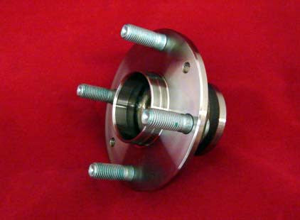 Front Wheel Bearing for Spec Miata