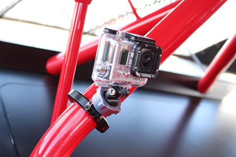 Roll-Cage GoPro Mount