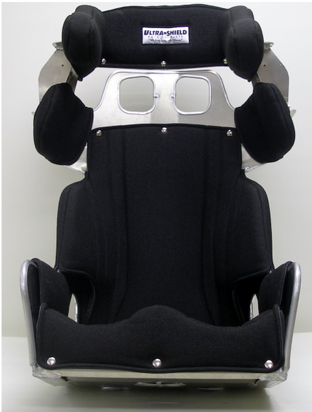 Ultra Shield Road Race Lightweight Halo Seat