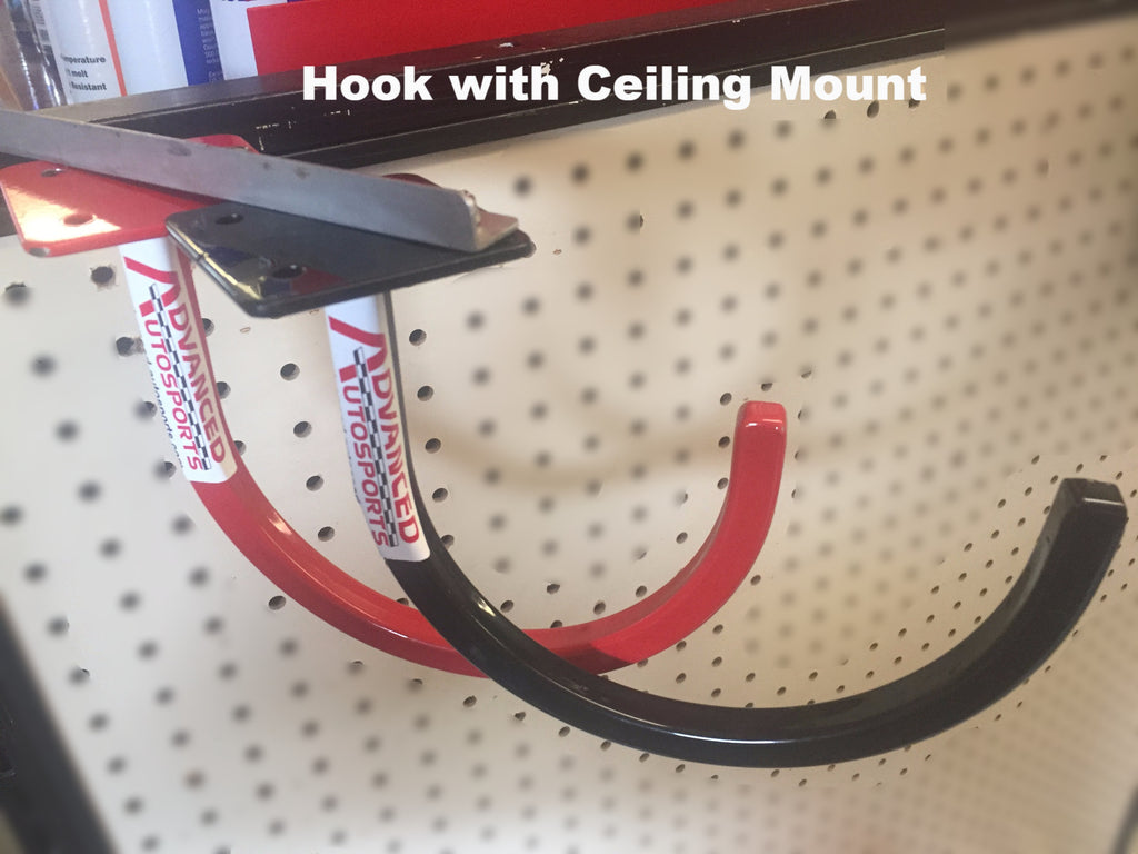 Universal Hook (Ceiling Mount)