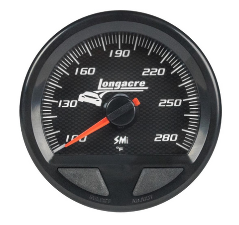 Longacre SMi Gauges