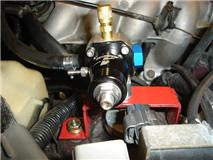 1990-1997 Fuel Pressure Regulator