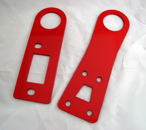 SCCA Regulation Tow Hook Kit 1990-1997