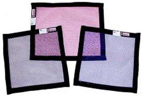 Mesh Window Nets