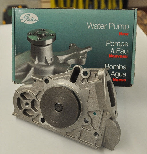Gates Water Pump