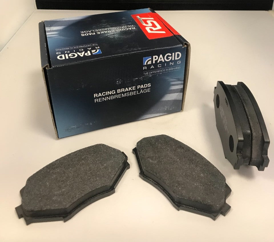 Pagid Racing Brake Pads - 1.8 Front