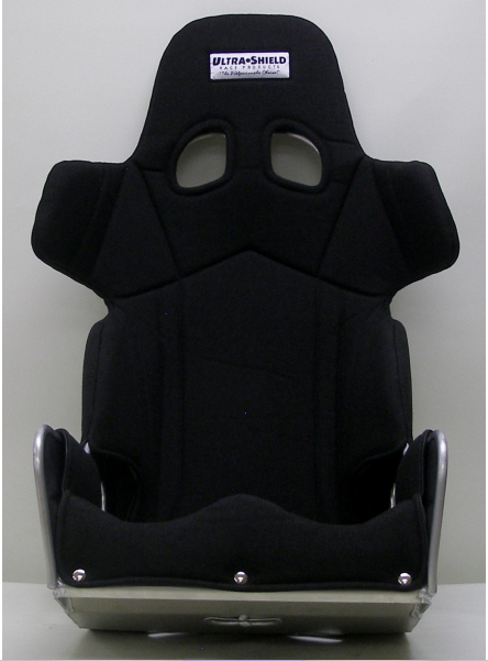 Ultra Shield Pro Road Race Seat